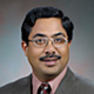 Vishwanath Reddy, MD