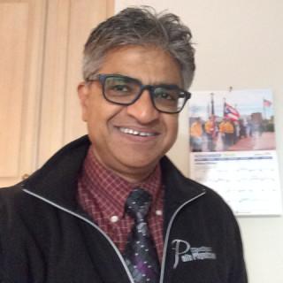 Gururau Sudarshan, MD