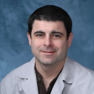 Eric Wald, MD