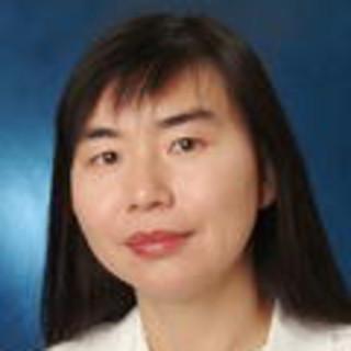 Yejia Zhang, MD