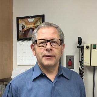 Brent Laughlin, MD