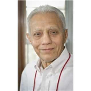 Vibhakar Mody, MD
