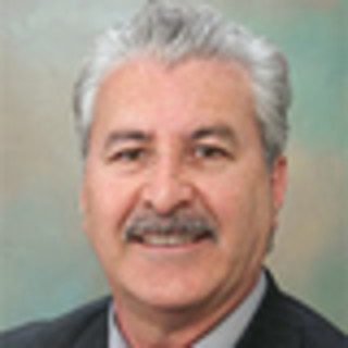 Joseph Paredes, MD