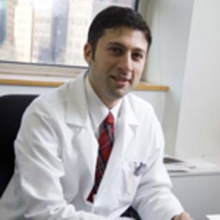 Azeez Farooki, MD