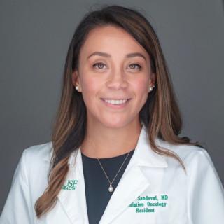 Maria Luisa Sandoval, MD