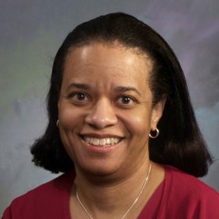 Sharon Marshall, MD
