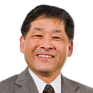 Wesley Chang, MD