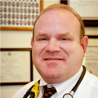 Mark Long, MD