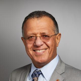 Khaled Mohamed, MD