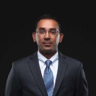 Dharmesh Patel, MD