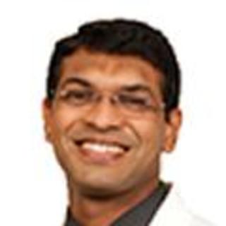 Srinivasan Ramaswamy, MD