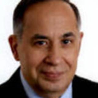 Antoun Manganas, MD