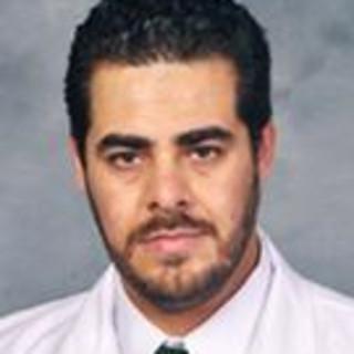 Housam Hegazy, MD