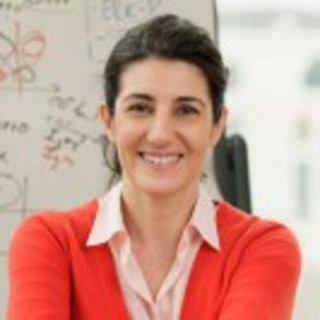 Maria Palomba, MD