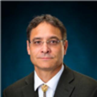 Robert Rieger, MD