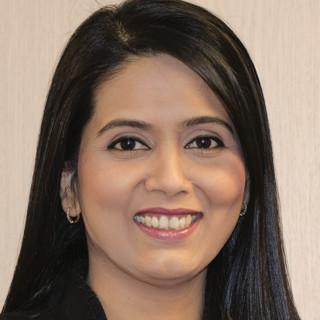Sajeda Nusrat, MD