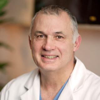 Christopher Attinger, MD
