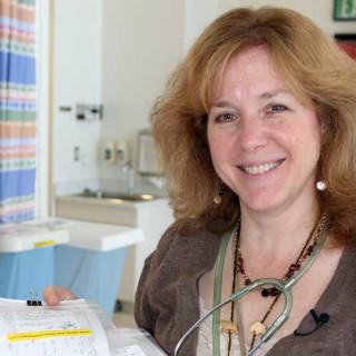 Caroline Hastings, MD