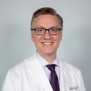 Steve Steffensen II, MD