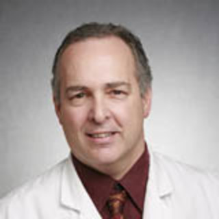 Stephen Heyman, MD