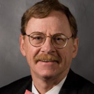John Morrison, MD