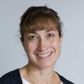 Tia Horner, MD
