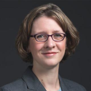 Sara Lenherr, MD