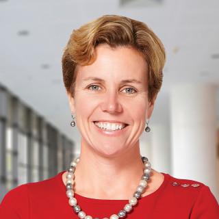 Susan Moffatt-Bruce, MD