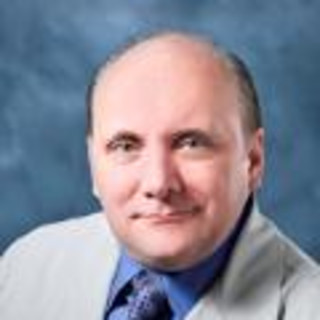 Garrett Herzon, MD