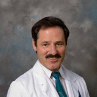 James Rappaport, MD