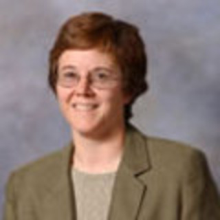 Abby Thrower, MD