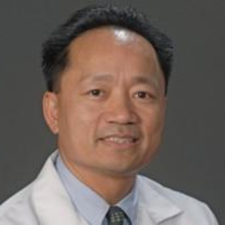 James Truong, MD