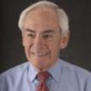 Norman Berkman, MD