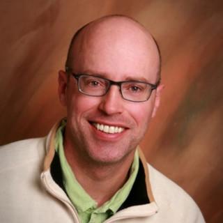 John Rampton, MD