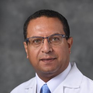 Mohamed Elshaikh, MD