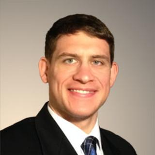Matthew Rosen, MD