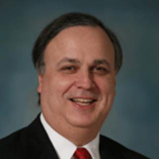 Alexander Axelrad, MD