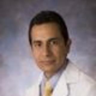 Jorge Vidaurre, MD