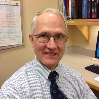 Charles Belisle, MD
