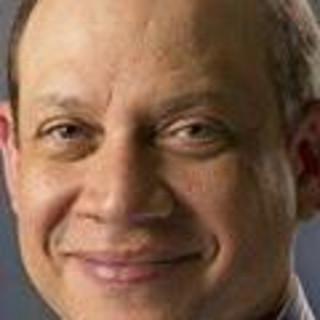 Augustus Lyons, MD