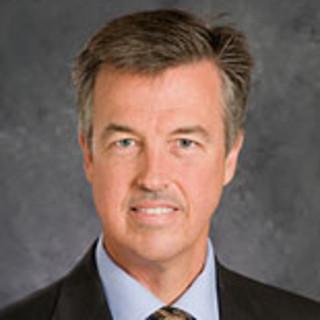 David Hurrell, MD