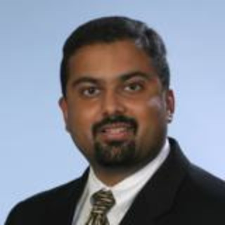 Aashish Patel, MD