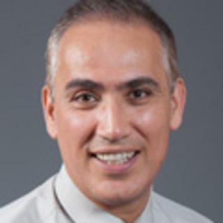Amir Ansari-Ezabadi, MD
