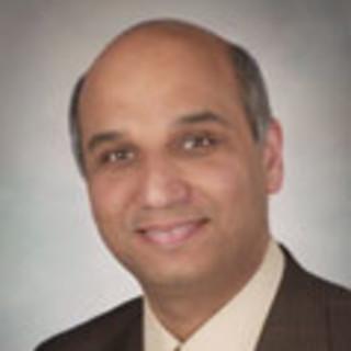 Rajeev Suri, MD, MBA, FACR, FSIR