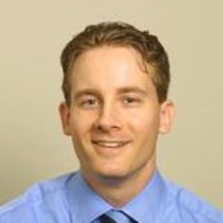 Daniel Evans, MD