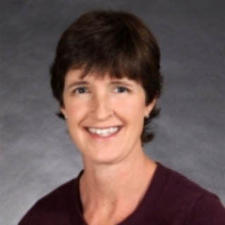 Laurie McNaughton, MD