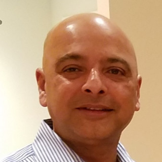George Verghese, MD