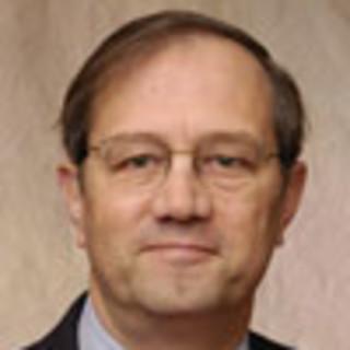 George Mozingo III, MD
