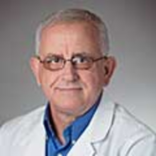 Barry Tarpley, MD