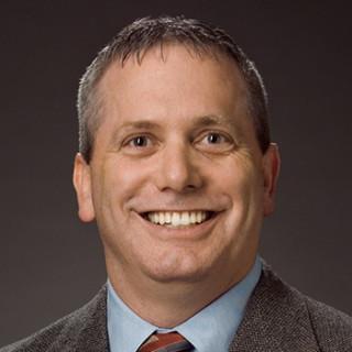 Ralph McKibbin, MD